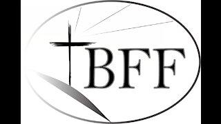 FAITH FILLED LOVE OF GOD