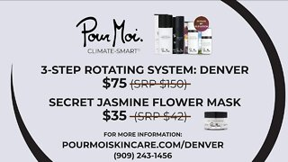 Get Smarter About Your Skincare // Pour Moi