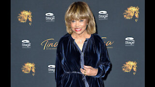 Tina Turner says Buddhism saved her life