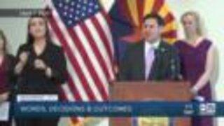 Politics, Pressure, and Death: Arizona confronts a COVID catastrophe