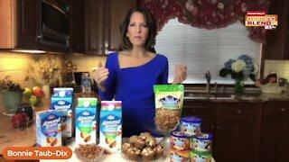 Choosing healthy snacks   Morning Blend