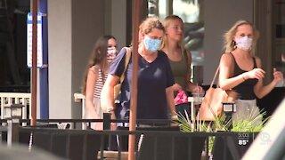 Martin County commissioners rescind mask mandate
