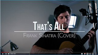 Cory Sites. That's All. Acoustic Cover. Under the Influence Series