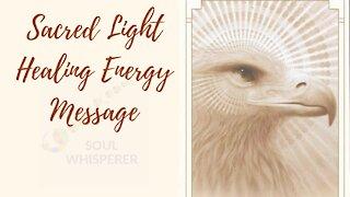 📿 Sacred Light Healing 📿: Harness the Highest Wisdom