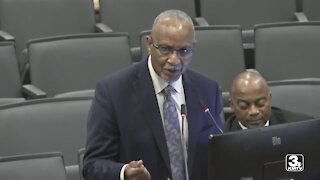 Pushback to appointment of Ben Gray to city board