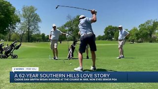 A 62-year Southern Hills love story
