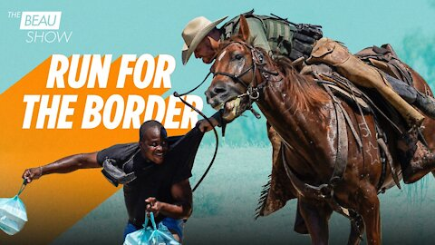 Make A Run For The Border! 🌮   The Beau Show