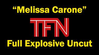 Uncut Explosive Testimony   Melissa Carone   Michigan House Oversight Committee