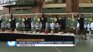 Cheese Champs