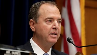 President Trump Calls On Rep. Schiff To Resign After 'Parody' Reading