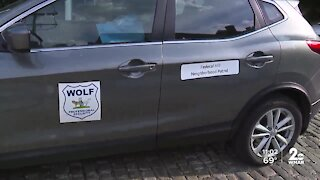 Fed up with crime, Federal Hill residents hire private security company to patrol the neighborhood
