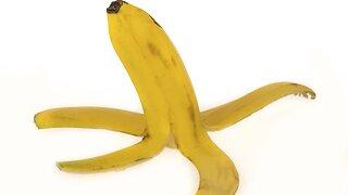 Should You Be Eating Banana Peels?