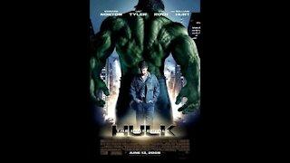The Incredible Hulk Film Review