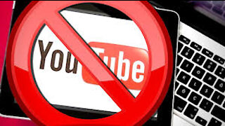 Major Pro-Life News Site Banned Permanently On YouTube!