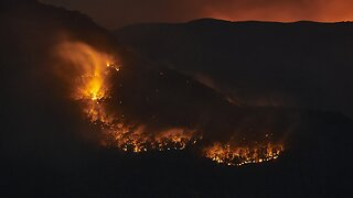 How NASA Is Using Satellite Systems To Help Fight Wildfires