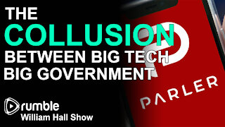 The COLLUSION Between Big Tech and Big Government | Ep. 13