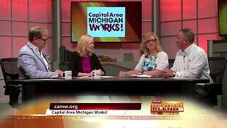 Capital Area Michigan Works! - 5/24/19