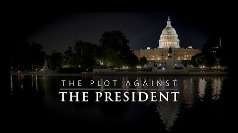 The Plot Against The President - Get up to speed on #ObamaGate