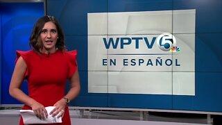 WPTV Noticias En Espanol: semana de julio 6
