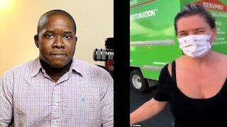 Bar Owner EXPOSES Lockdown Hypocrisy