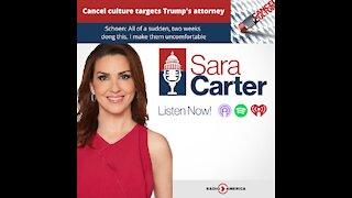 Cancel culture targets Trump's attorney