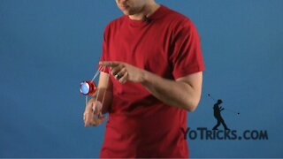 Cold Fusion Yoyo Trick - Learn How