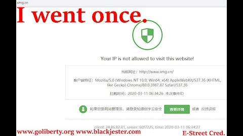 BJM Ep032: Bullshit In China's Shop