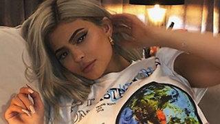Kylie Jenner & Travis Scott Show Major PDA After Astroworld Show