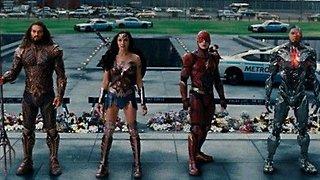 'Justice League' Concept Art Reveals New Character