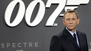 New James Bond Movie Postponed Amid Coronavirus Fears