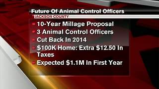 Future of animal control officers