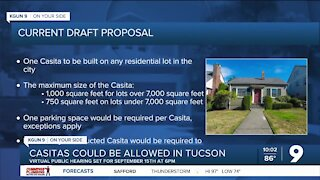 Casitas could be coming to your neighborhood