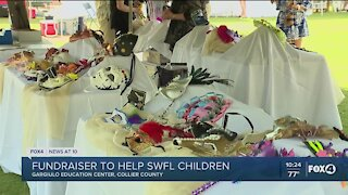 """""""Masque-For-Aid"""" outdoor fundraiser to help local at-risk youth"""