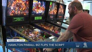 Pinball Garage owners still hopeful despite grand opening delay