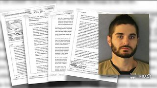 Port Charlotte man arrested for terroristic threats