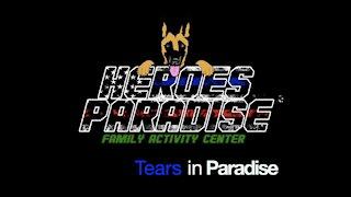 Tears in Paradise
