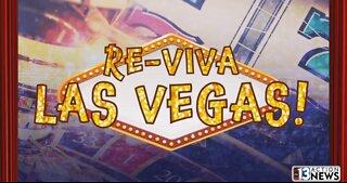 Re-Viva Las Vegas: Casinos reopening June 4