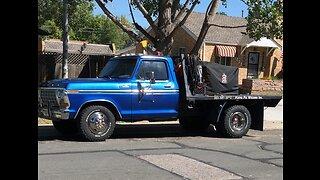Wheat Ridge man seeks help finding stolen truck loaded with welding equipment