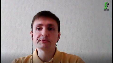Marcin Hagmajer: Jaki jest stosunek reprezentantów cybernetyki społecznej do zjawisk wokół pandemii?