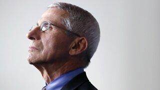 Fauci Says Trump Campaign Ad Took Him Out Of Context