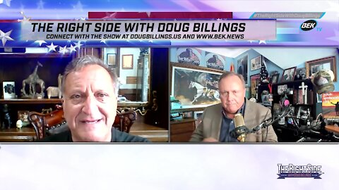 The Right Side with Doug Billings - June 9, 2021