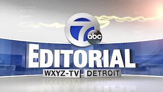 EDITORIAL ON MEMORIAL DAY 2021