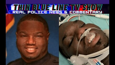 """Georgia Officer Decides To Not Shoot """"Kids,"""" Gets Hit By Stolen Vehicle And Now In Hospital"""