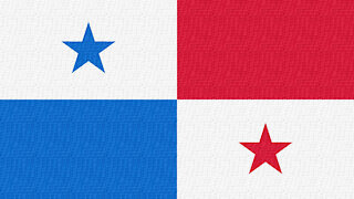 Panama National Anthem (Instrumental Midi) Himno Istmeño