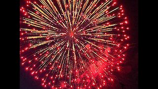Amazing Fireworks!