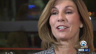 Exclusive: one-on-one interview with new Palm Beach Co. Supervisor of Elections