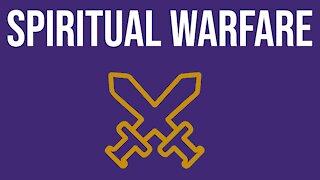 The spiritual war