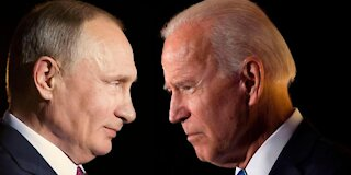 WW3 update: Biden picks a Fight with Russia.