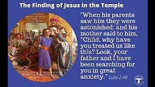 Epiphany 1 Sermon