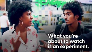 What is 2363? | What You're About To Watch Is An Experiment